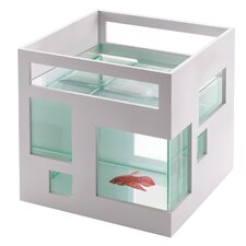 Fishhotel 1.3 Gallon Aquarium Bowl