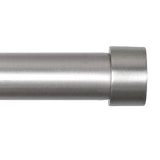 Cappa Drapery Solutions Curtain Single Rod