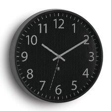"Perftime 12.5"" Wall Clock"