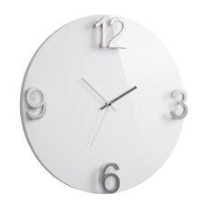 """Elapse 18.5"""" Wall Clock"""