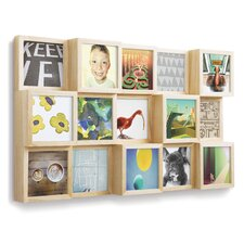 Blox Photo Display Picture Frame