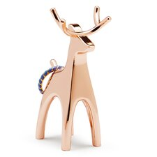 Anigram Reindeer Ring Holder