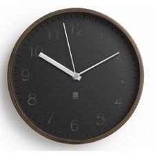 "Rimwood 10"" Wall Clock"