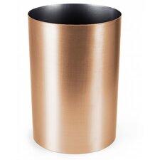 Metalla 4.5-Gal. Waste Can
