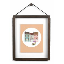 Corda Photo Display Picture Frame