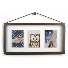 Corda Multi Wall Photo Display Picture Frame