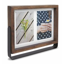 Axis Multi Photo Display Picture Frame