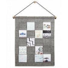 Weave Photo Display