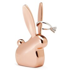 Anigram Bunny Ring Holder