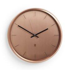 "Meta 12.5"" Wall Clock"
