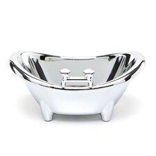 Muse Bath Tub Chrome Plated Ring Holder