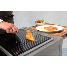 Infrared Grill Cooking Plate
