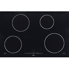Indoor Induction Cooking Plate