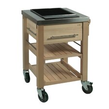 BeechBoy Bar Serving Trolley