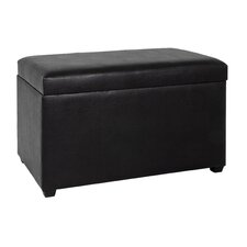Foldable Upholstered Seat Box