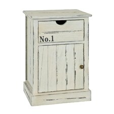 Carol Chest of Drawers