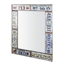 Tamil Wall Mirror