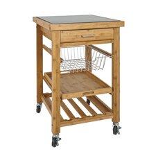 Arbeitstisch mit Granitplatte