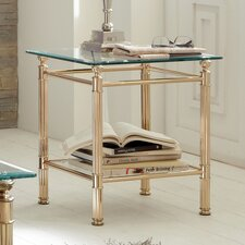 Madras Side Table
