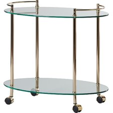 Palermo Serving Trolley