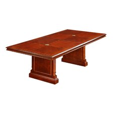Keswick 10' Expandable Rectangular Conference Table