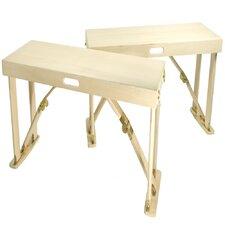 Portable Folding Bench