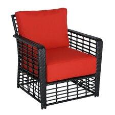 Melrose Club Chair with Cushion