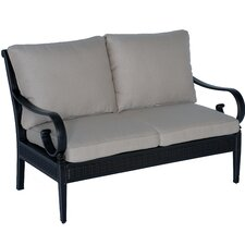 Roma Loveseat with Cushions