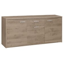 Palace 3 Door 1 Drawer Sideboard