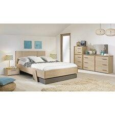 Anpassbares Schlafzimmer-Set Norah