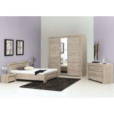 Anpassbares Schlafzimmer-Set Sarlat