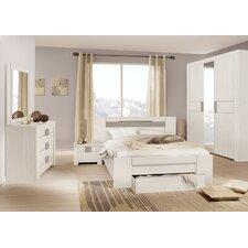 Anpassbares Schlafzimmer-Set Moka