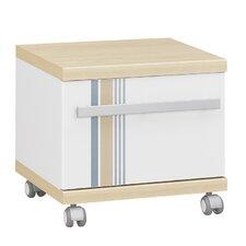 Nachttisch Titouan mit 1 Schublade
