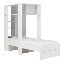Babel Storage Bed