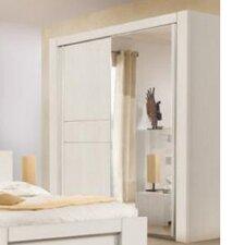 Moka 2 Door Wardrobe