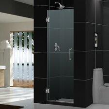 Frosted Shower Amp Bathtub Doors Wayfair