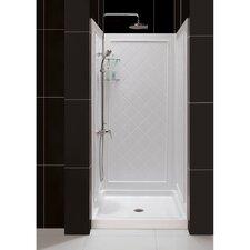 QWALL-5 Shower Backwall Kit
