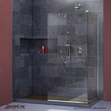 "Linea 72"" x 30"" Frameless Shower Door"