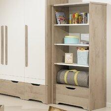 Kirsten 1 Drawer 164cm Bookcase
