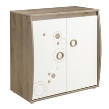 Oxygene Chest of Drawers