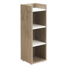 Oxygene 88cm Bookcase