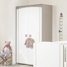 Jules 2 Door Wardrobe
