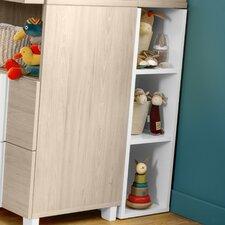 Alpa 90cm Bookcase