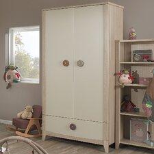Roudoudou 2 Door Wardrobe