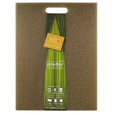 Red EcoSmart Poly Flax™ Cutting Board