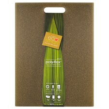 Red EcoSmart Poly Flax™ Cutting Board