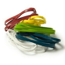 Stretch Hot Cooking Band (Set of 4)
