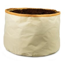 Harvest Round Pot Planter