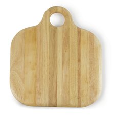Homegrown Gourmet Harvest Cutting Board