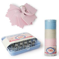 Totally Sweet Products 3 Piece Icing Comb Set